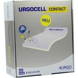 URGOCELL CONTACT 6X6CM