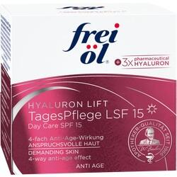 FREI OEL ANTIAGE TAG LSF15